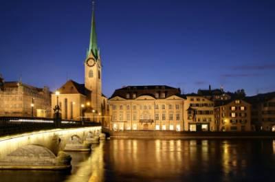 Singles aus Zürich